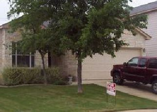 Sheriff Sale in San Antonio 78251 NUECES CYN - Property ID: 70108359585