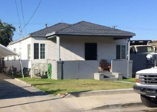 Sheriff Sale in Montebello 90640 ESPANOL AVE - Property ID: 70113649878