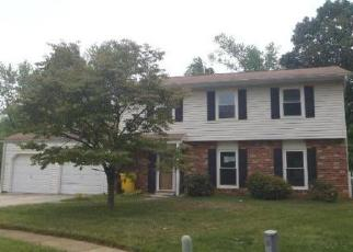 Sheriff Sale in Gambrills 21054 SNOW HILL LN - Property ID: 70115177520