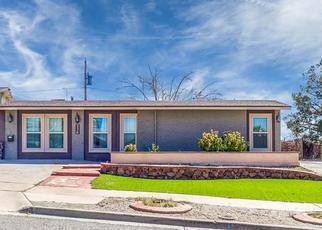 Sheriff Sale in El Paso 79912 CARNIVAL DR - Property ID: 70120609268