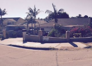 Sheriff Sale in San Diego 92139 HOPKINS ST - Property ID: 70127788994