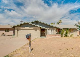 Sheriff Sale in Tempe 85282 E BALBOA DR - Property ID: 70128883928