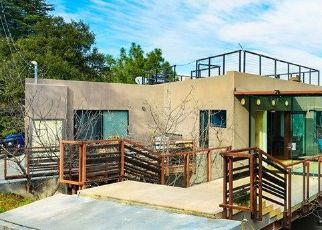 Sheriff Sale in Los Angeles 90046 LOOKOUT MOUNTAIN AVE - Property ID: 70130948975