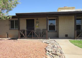 Sheriff Sale in Tucson 85730 E 42ND ST - Property ID: 70132537497