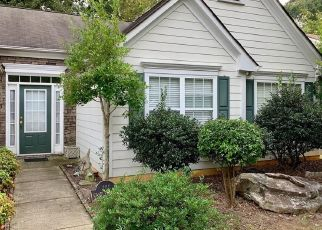 Sheriff Sale in Suwanee 30024 NORTHCLIFF DR - Property ID: 70138119473