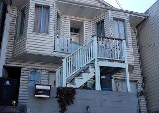 Sheriff Sale in San Francisco 94124 QUESADA AVE - Property ID: 70138930150