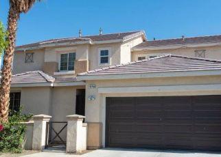 Sheriff Sale in Coachella 92236 PLUMA GRIS PL - Property ID: 70140675938
