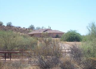 Sheriff Sale in Fort Mcdowell 85264 N GOLDFIELD RD - Property ID: 70140758263