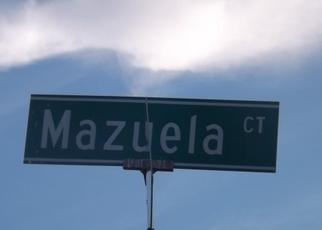 Sheriff Sale in Sacramento 95833 MAZUELA CT - Property ID: 70141656102