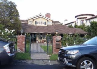 Sheriff Sale in Studio City 91604 DICKENS ST - Property ID: 70141684582