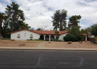 Sheriff Sale in Mesa 85203 E FAIRFIELD ST - Property ID: 70141784441