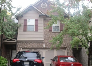 Sheriff Sale in Norcross 30092 MONTINE WAY - Property ID: 70142205778