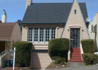 Sheriff Sale in San Francisco 94127 JUANITA WAY - Property ID: 70142753231