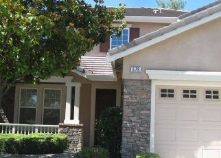 Sheriff Sale in Tracy 95377 GLENBRIAR CIR - Property ID: 70142792211