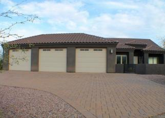 Sheriff Sale in Vail 85641 N VAIL VIEW RD - Property ID: 70142844782
