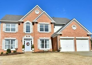 Sheriff Sale in Suwanee 30024 AMBERDEN HALL DR - Property ID: 70143305973