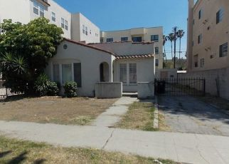 Sheriff Sale in North Hollywood 91602 MOORPARK ST - Property ID: 70144090370