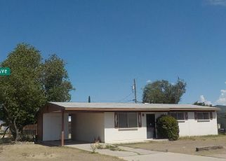Sheriff Sale in Willcox 85643 N DOUGLAS AVE - Property ID: 70144163516
