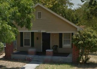 Sheriff Sale in Dallas 75215 ATLANTA ST - Property ID: 70144669374