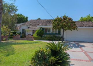 Sheriff Sale in Valley Village 91607 BELLAIRE AVE - Property ID: 70146200982