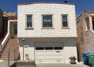 Sheriff Sale in San Francisco 94112 JUDSON AVE - Property ID: 70146284179