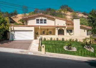 Sheriff Sale in Encino 91316 GRIMES PL - Property ID: 70146286370