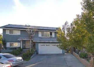 Sheriff Sale in San Jose 95127 MOUNT EVEREST CT - Property ID: 70146299516