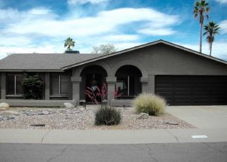 Sheriff Sale in Scottsdale 85260 E CORTEZ ST - Property ID: 70146387997