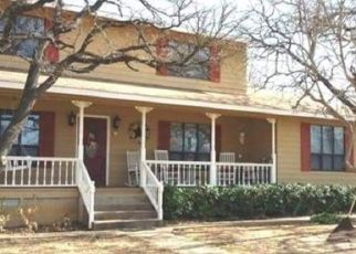 Sheriff Sale in Weatherford 76088 KEY LN - Property ID: 70146697188