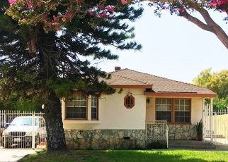 Sheriff Sale in San Gabriel 91776 EUCLID AVE - Property ID: 70147528474