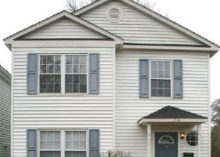 Sheriff Sale in Newport News 23601 SOUTH AVE - Property ID: 70147670820