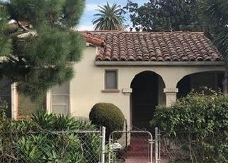 Sheriff Sale in Los Angeles 90016 S HARCOURT AVE - Property ID: 70147746587