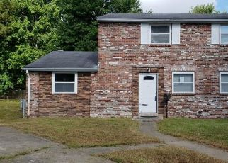 Sheriff Sale in Hampton 23663 BROWN CIR - Property ID: 70147869657