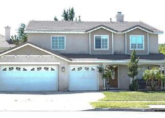 Sheriff Sale in Corona 92881 CARTER LN - Property ID: 70148325136
