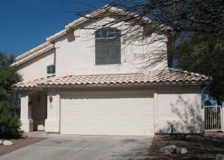 Sheriff Sale in Tucson 85743 W ODYSSEY WAY - Property ID: 70148500784