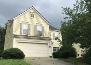 Sheriff Sale in Indian Trail 28079 AYLESBURY LN - Property ID: 70148943566