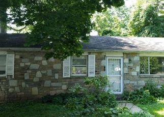 Sheriff Sale in Ambler 19002 HIGHLAND AVE - Property ID: 70149123121