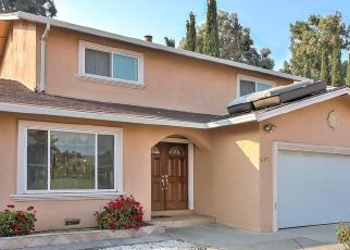 Sheriff Sale in San Jose 95121 SADDLEWOOD DR - Property ID: 70150446248