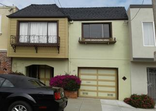 Sheriff Sale in San Francisco 94134 COLBY ST - Property ID: 70150492684