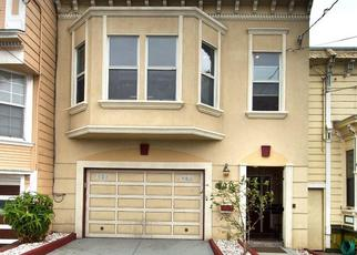 Sheriff Sale in San Francisco 94112 EXCELSIOR AVE - Property ID: 70150499696