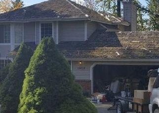 Sheriff Sale in Redmond 98053 NE 52ND PL - Property ID: 70150883802