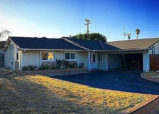 Sheriff Sale in Simi Valley 93063 EUNICE AVE - Property ID: 70151236807