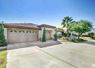 Sheriff Sale in Rancho Mirage 92270 CALLE LA REINA - Property ID: 70151307759