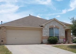 Sheriff Sale in Fort Worth 76131 PRAIRIE FIRE DR - Property ID: 70152897599
