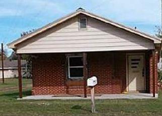 Sheriff Sale in Nocona 76255 DALLAS ST - Property ID: 70153278638