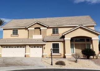Sheriff Sale in Las Vegas 89129 LUNA RIDGE CT - Property ID: 70153455122