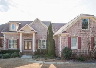 Sheriff Sale in Dacula 30019 RIVERPARK DR - Property ID: 70153788430
