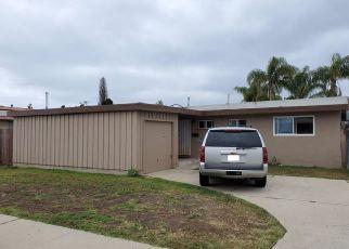 Sheriff Sale in San Diego 92117 HAVASUPAI AVE - Property ID: 70154502779