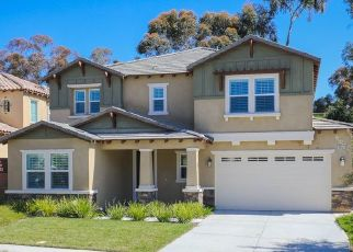 Sheriff Sale in La Mesa 91941 MCKINLEY CT - Property ID: 70154515469
