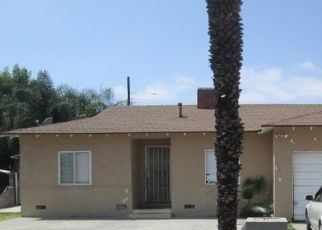 Sheriff Sale in Pomona 91768 GOTHIC WAY - Property ID: 70154545694